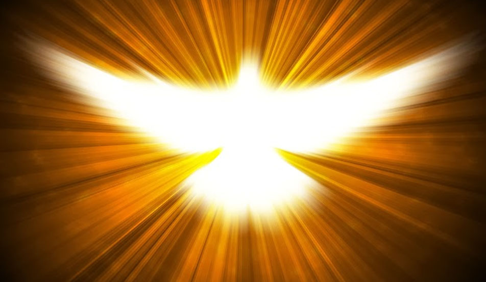 THE RULERSHIP OF THE HOLY SPIRIT