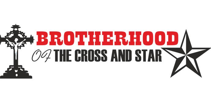 BROTHERHOOD OF THE CROSS AND STAR: THE KINGDOM OF GOD ON EARTH