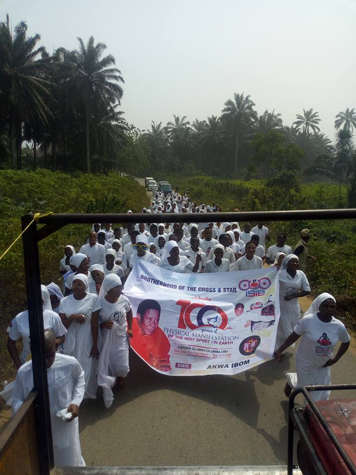 Centenary Outing: Uruan Brethren Took Turn