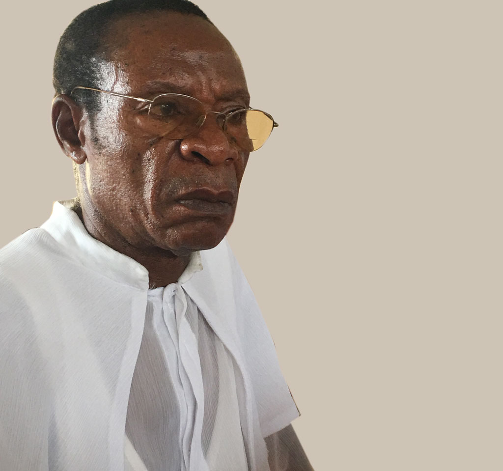 Christ Witness Patrick Udoh
