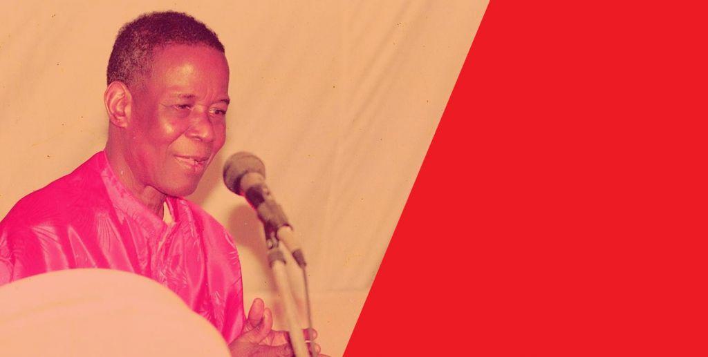 Father's Sermon Leader Olumba Olumba Obu