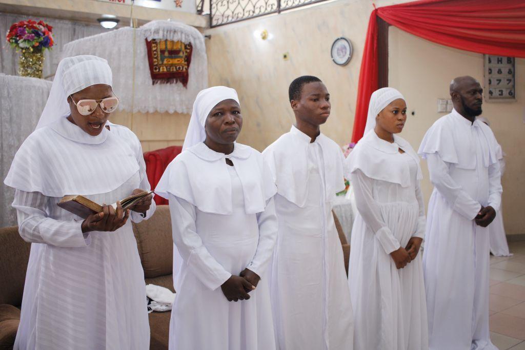 BCS 144,000 Virgin Body