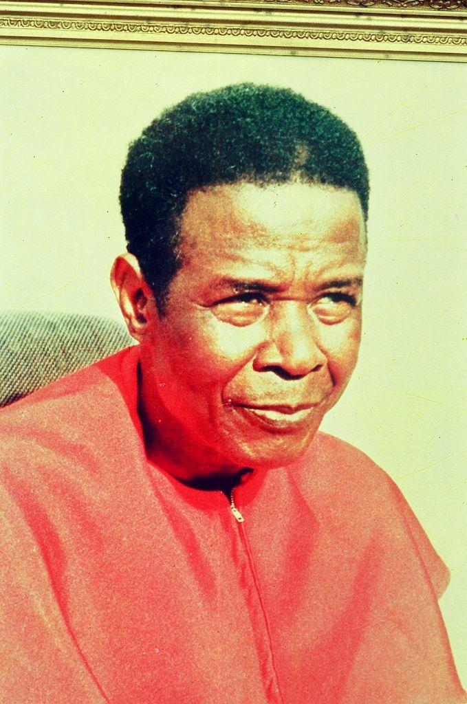 Leader Olumba Olumba Obu